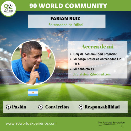 Fabian Ruiz Perfil Pro - 90 WE