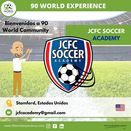 JCFC Academy -  90 WE